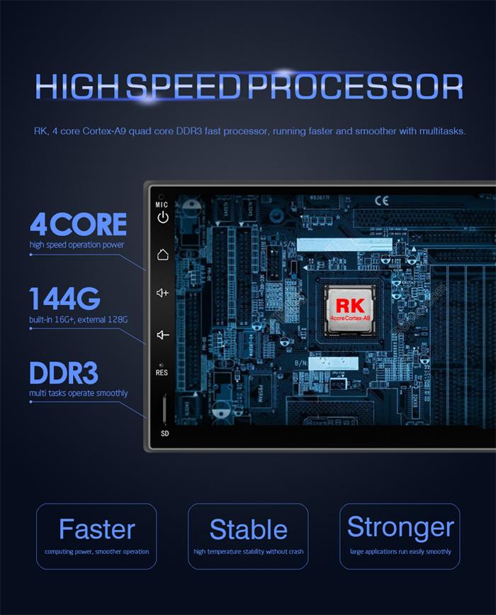 navigatie cu android platforma S190 dedicata caraudiomarket craiova